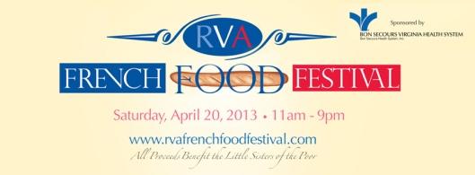 RVA French Food Festival